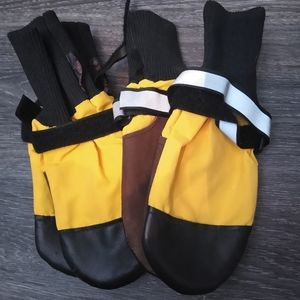 Other - XL Dog all weather boots